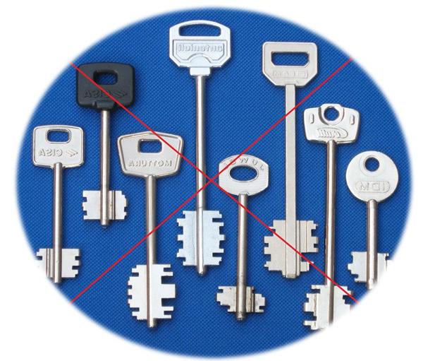 Sostituzione serrature per porte blindate ecco le soluzioni - Le migliori serrature per porte blindate ...