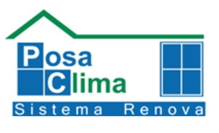 Logo PosaClima - Sistema Renova