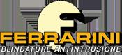 Ferrarini Blindature Logo